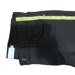 Measure Top Chino Pant Hem