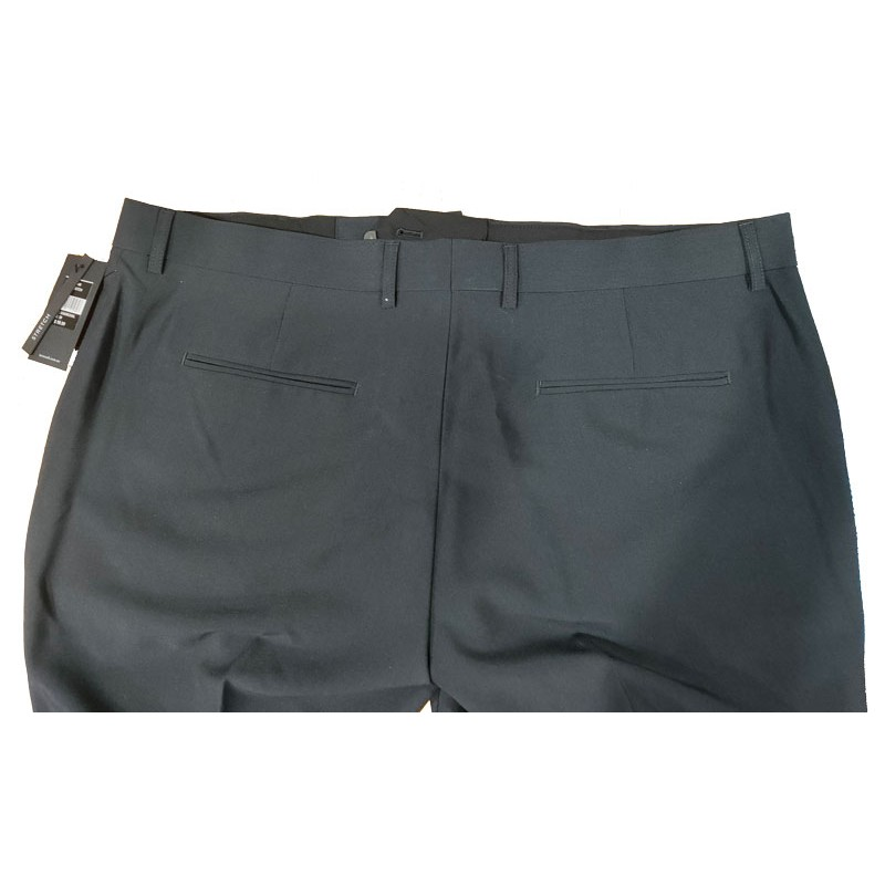 Men's Business Pants Take Waist In