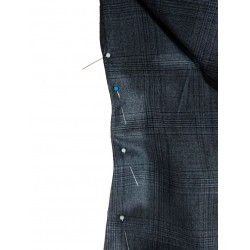 Slimline Pants Pinned Top